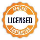 general contractor licensed