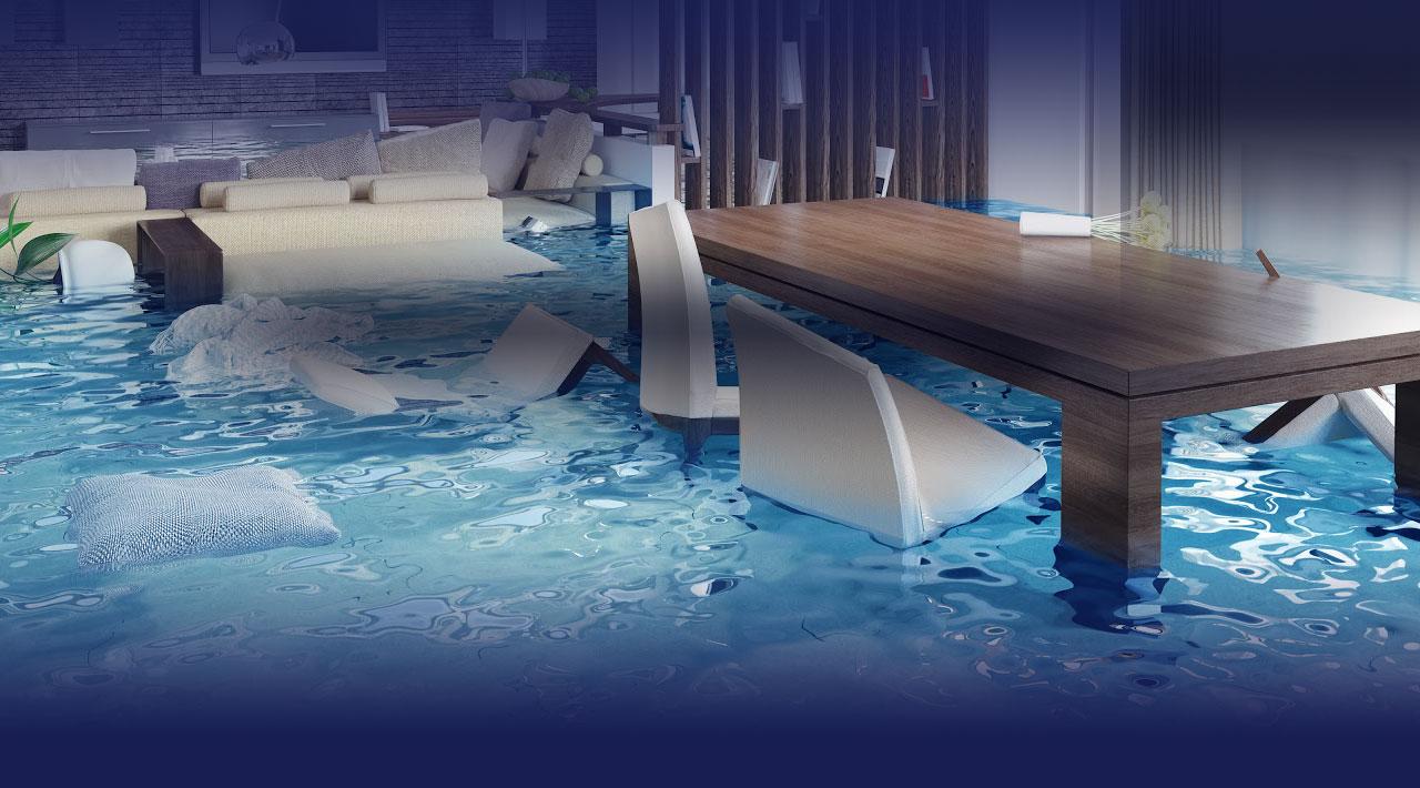 Flood Damage Company