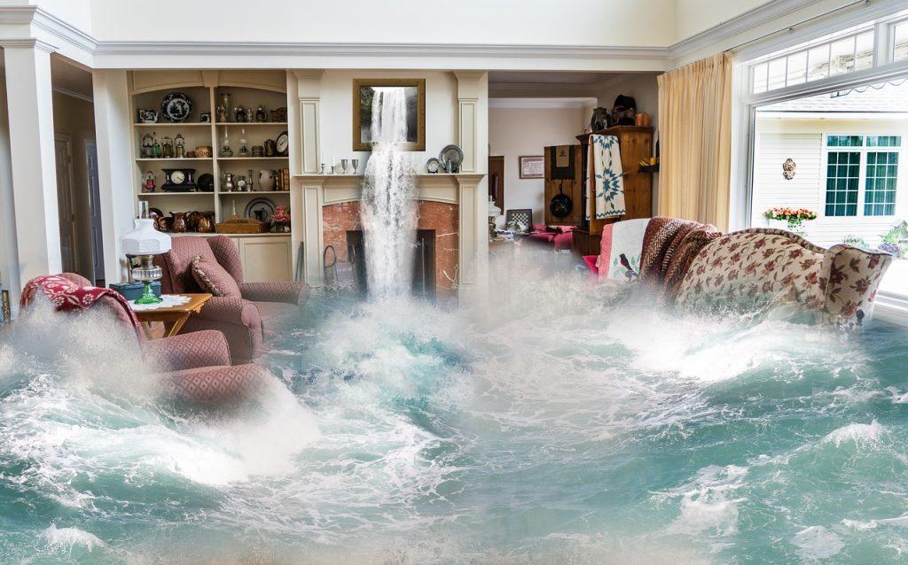 flooding-Flood Damage