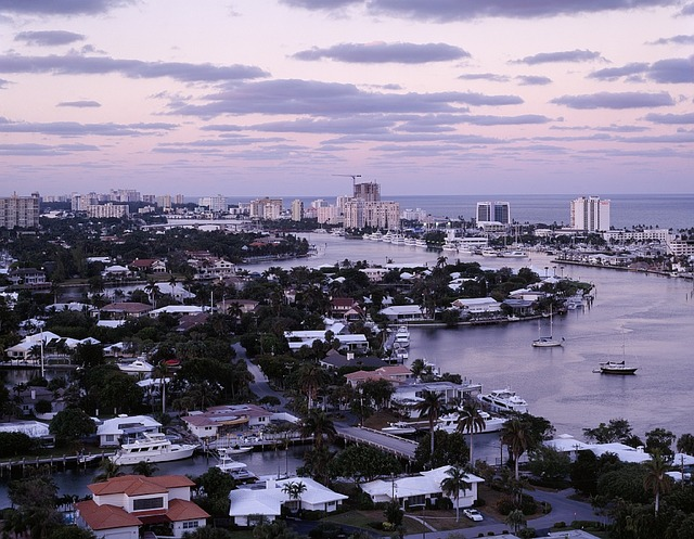 Water Damage Cleanup in Fort Lauderdale
