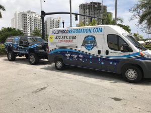 Emergency water removal south florida