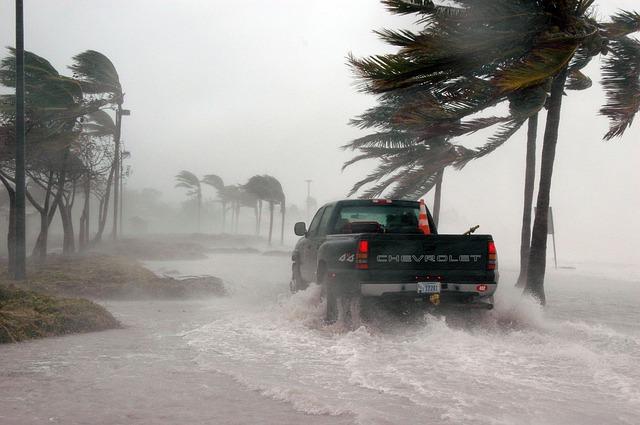 emergency in Florida