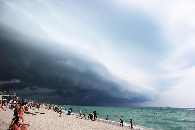 Hurricane Irma Miami florida